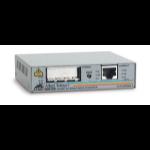 Allied Telesis AT-MC1008/GB 1000Mbit/s network media converter