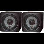 Pyle PCB3BK loudspeaker Black Wired