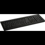 Targus AKB30US USB QWERTY Black keyboard