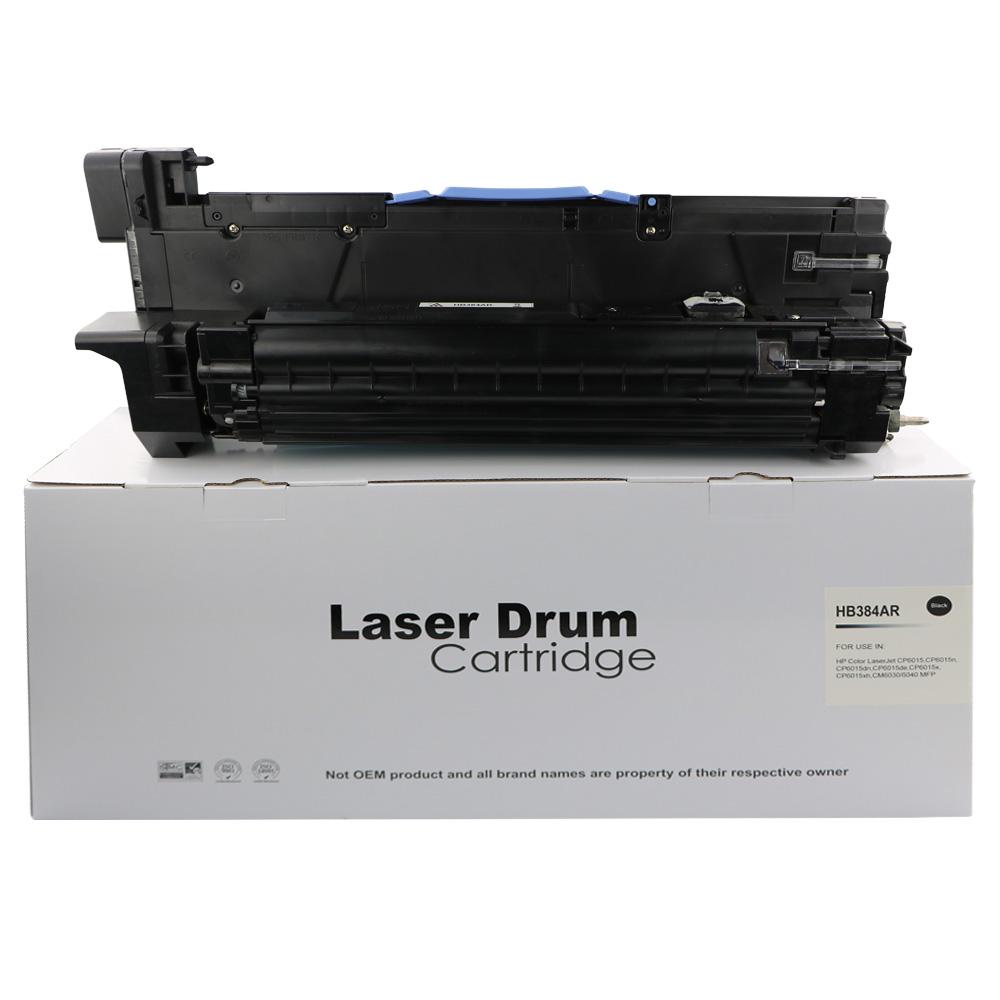 Remanufactured HP CB384A (824A) Black Imaging Drum Unit