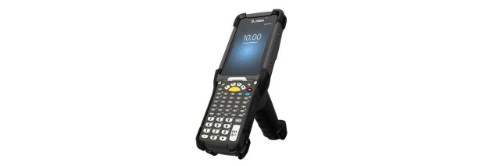 Zebra MC930P-GSFAG4RW handheld mobile computer 10.9 cm (4.3