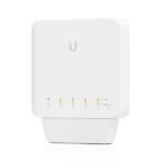 Ubiquiti Networks UniFi USW‑FLEX Managed L2 Gigabit Ethernet (10/100/1000) White Power over Ethernet (PoE)