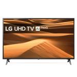 """LG 49UM7100PLB TV 124.5 cm (49"""") 4K Ultra HD Smart TV Wi-Fi Black"""