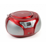 Technaxx BT-X38 Portable CD player Red
