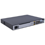 Hewlett Packard Enterprise MSR1002-4 AC Router