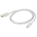 "Urban Factory CID01UF lightning cable 39.4"" (1 m) White"