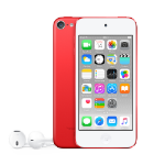 Apple iPod touch 64GB MP4 player 64GB Red