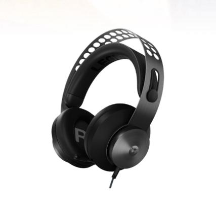 Lenovo Legion H500 Pro Headset Head-band 3.5 mm connector Grey