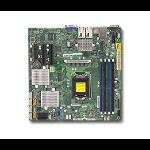 Supermicro X11SSH-CTF server/workstation motherboard LGA 1151 (Socket H4) Micro ATX Intel® C236