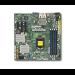 Supermicro X11SSH-CTF placa base para servidor y estación de trabajo LGA 1151 (Zócalo H4) Micro ATX Intel® C236