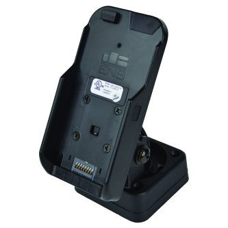 ENS Engineered Network Systems Low Profile Verifone e355, Charging