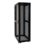 Tripp Lite 42U Deep Server Rack, Euro-Series - 1200 mm Depth, Expandable Cabinet, Side Panels Not Included
