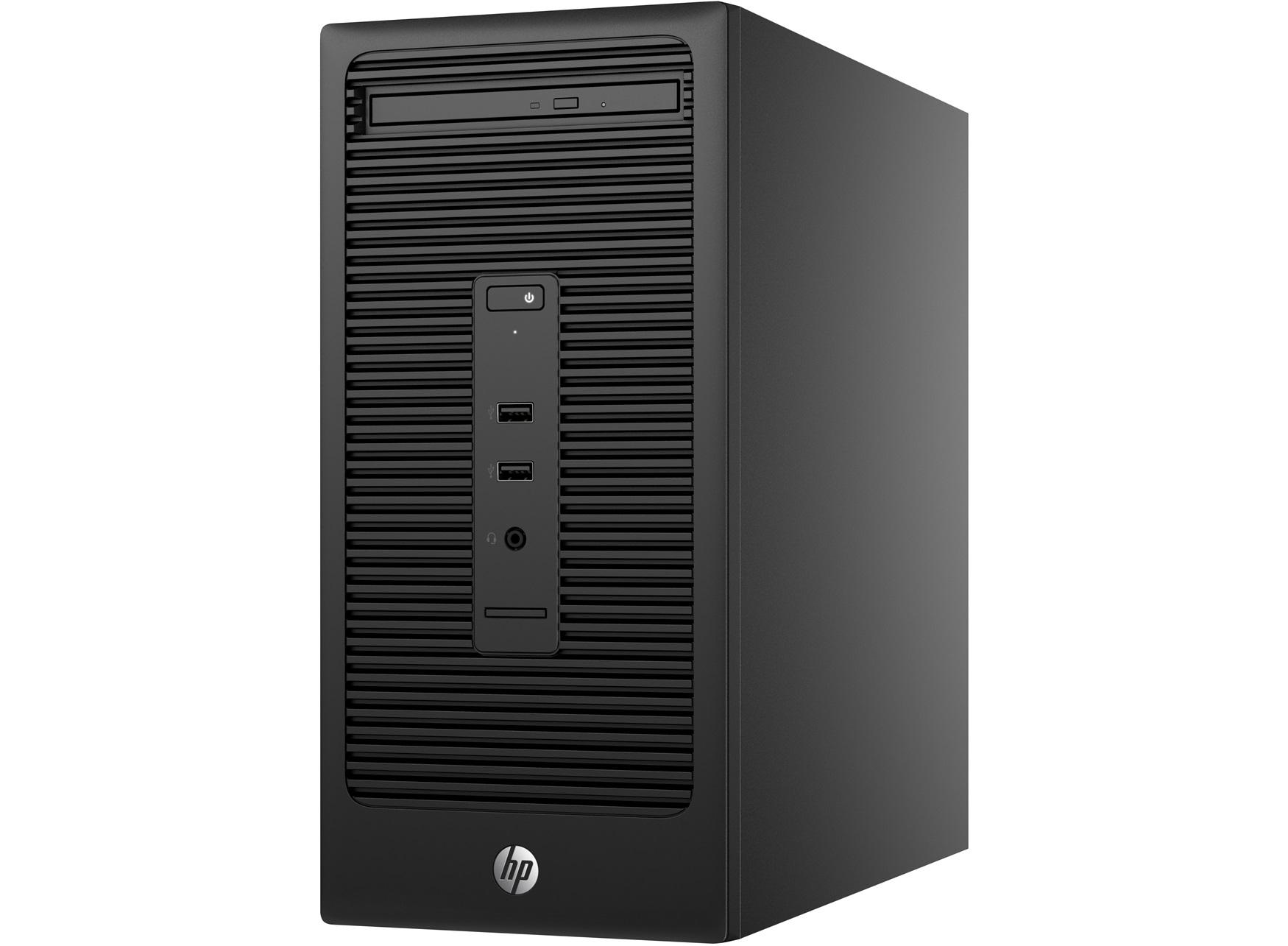 HP 200 285 G2 MT