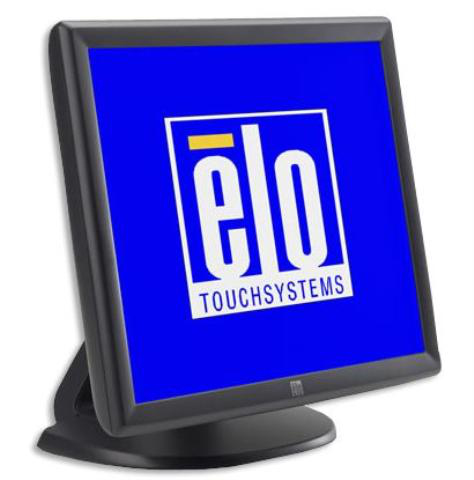 """Elo Touch Solution 1915L touch screen monitor 48.3 cm (19"""") 1024 x 768 pixels Grey"""
