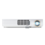 Acer PD1520i Beamer/Projektor 2000 ANSI Lumen DLP 1080p (1920x1080) Ceiling-mounted projector Weiß
