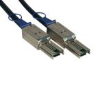 "Tripp Lite S524-01M SCSI cable Black 39.4"" (1 m)"