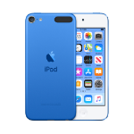 Apple iPod touch 128GB MP4-Player Blau