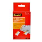 Scotch TP5853-25 laminator pouch 25 pc(s)