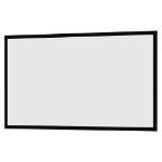 Da-Lite NST58X104 projection screen material Front Indoor Vinyl Black, Gray