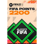 Microsoft FUT 22 FIFA Points 2200