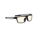 Gunnar Optiks Valve Amber Onyx Indoor Digital Eyewear
