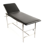Reliance Medical Reliance Relequip Treatment Couch with Couch Roll Holder DD