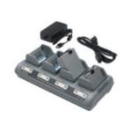 Zebra AC18177-1 battery charger Label printer battery
