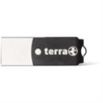 Wortmann AG TERRA 2190659 USB flash drive 16 GB USB Type-A / USB Type-C 3.2 Gen 1 (3.1 Gen 1) Black