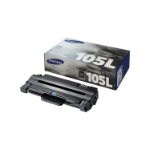 Samsung MLT-D105L toner cartridge Original Black 1 pc(s)