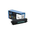 Click, Save & Print Remanufactured Lexmark X463H21G Black Toner Cartridge