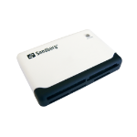 Sandberg Multi Card Reader card reader
