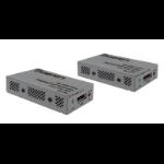 Gefen EXT-DP-4K600-1SC AV transmitter & receiver Grey AV extender