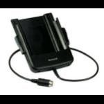 Honeywell EDA70-MBC-2 oplader voor mobiele apparatuur Binnen Zwart