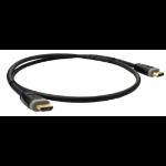 Liberty HDPMM06F HDMI cable 1.8 m HDMI Type A (Standard) Black