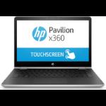 HP Pavilion x360 14-ba007na