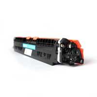 Remanufactured HP CE311A (126A) Cyan Toner Cartridge