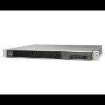Cisco ASA 5525-X hardware firewall 1U 2000 Mbit/s