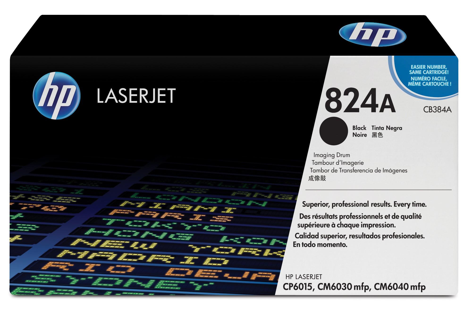 HP 824A printer drum Origineel 1 stuk(s)