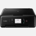 Canon PIXMA TS6150 4800 x 1200DPI Inkjet A4 Wi-Fi