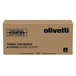 Olivetti B1009 Toner black, 3K pages