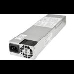 Supermicro PWS-605P-1H power supply unit 600 W 24-pin ATX 1U Black, Stainless steel