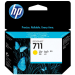 HP CZ132A (711) Ink cartridge yellow, 29ml