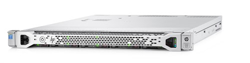 Hewlett Packard Enterprise ProLiant DL360 Gen9 1U