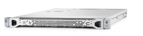 Hewlett Packard Enterprise ProLiant DL360 Gen9 Rack (1U)