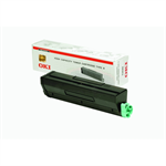 OKI 01101202 (TYPE9) Toner black, 6K pages @ 5% coverage