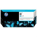 HP C4951A (81) Printhead cyan, 13ml