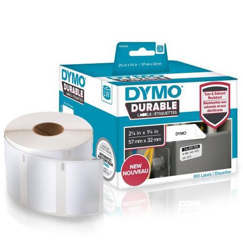 DYMO 1933084 DirectLabel-etikettes, 57mm x 32mm