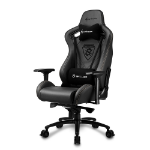 Sharkoon Skiller SGS5 office/computer chair Padded seat Padded backrest