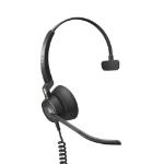 Jabra Engage 50 Mono Headset Head-band USB Type-C Black