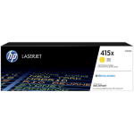 HP W2032X (415X) Toner yellow, 6K pages